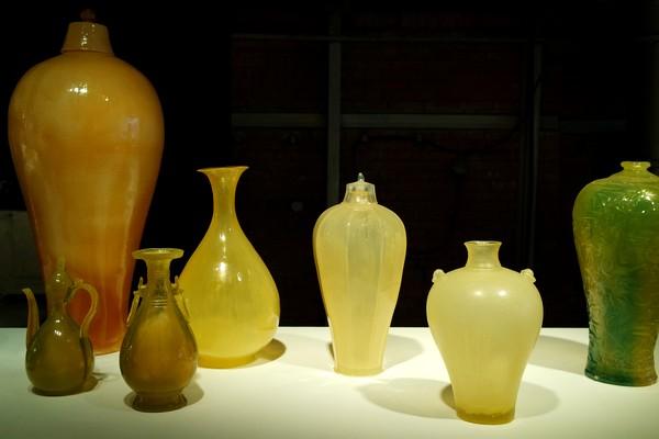 france limoges porcelaine exposition céramique contemporaine coréenne