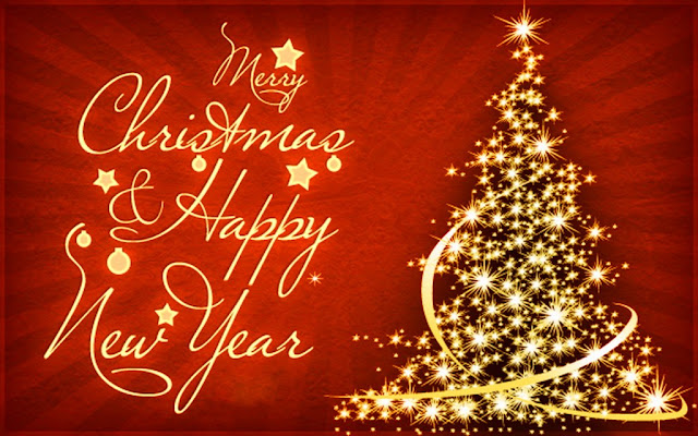 Merry Christmas Facebook Cover Pictures 2017