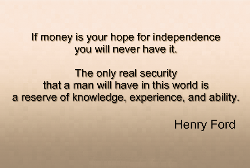 Quotes About The Economy: 100 The Best Economic Quotes