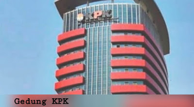 KPK, Empat saksi dipanggil untuk tersangka NHY
