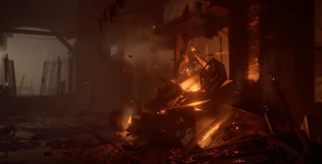 Vampyr, de los creadores de Life is Strange, se muestra en un gameplay de quince minutos
