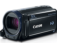 Canon VIXIA HF R600 Camera Software Free Download