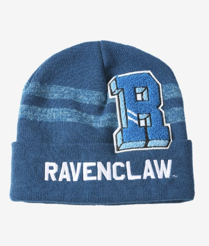 Ravenclaw Varsity Beanie Hat