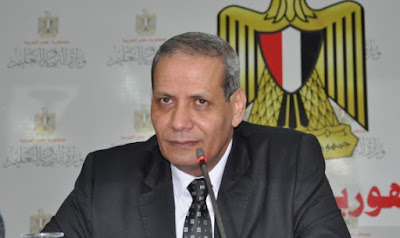 وزير التربية والتعليم ينفى اشاعة تأجيل الامتحانات 2016