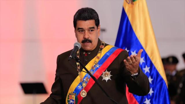 Maduro: Google agrede tecnológicamente a Venezuela