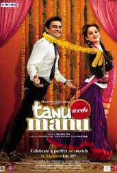 Tanu weds Manu Box-Office Collection