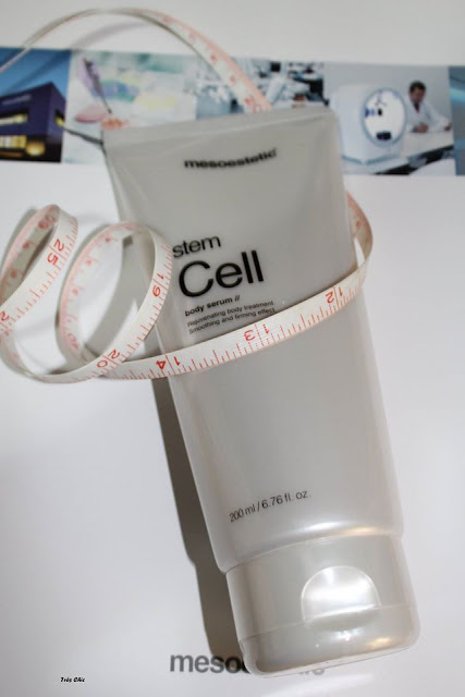stem Cell body serum para la celulitis