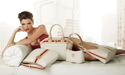 Guide and types of bags: 12 differents models of women handbags