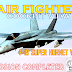Best Fighter Of F-18 Super Hornet VS F-16, Cockpit View - Mission Completed
