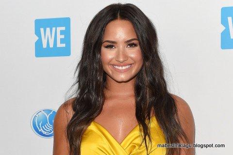 Demi Lovato - Let It Go