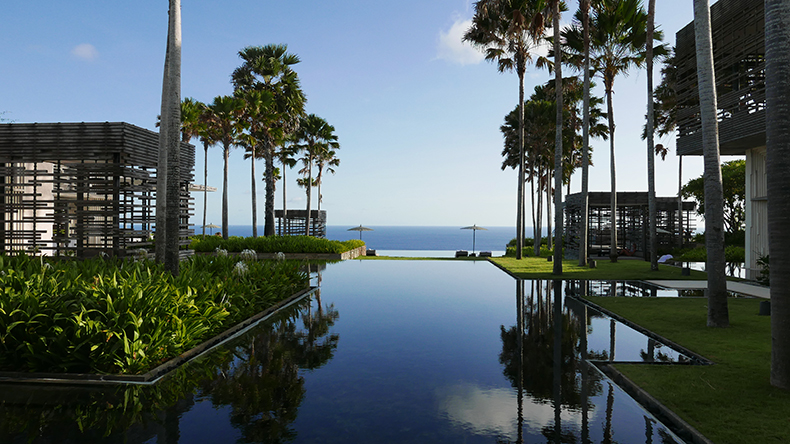 Euriental | fashion & luxury travel | Alila Villas Uluwatu, Bali