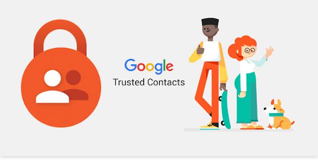 كن أول من يجرب تطبيق جديد للسلامة الشخصية Trusted Contacts على نظام أندرويد