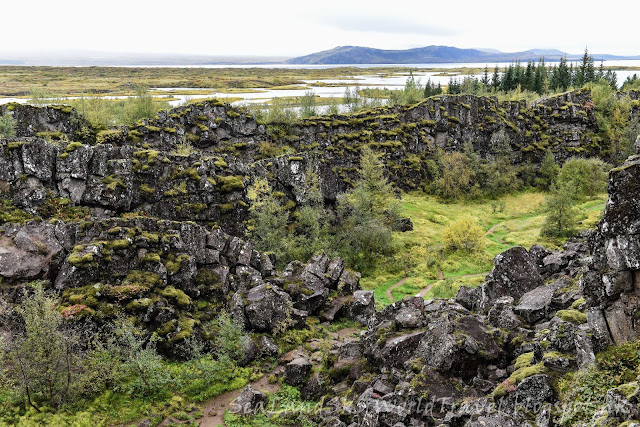 冰島, Iceland, Pingvellir National Park