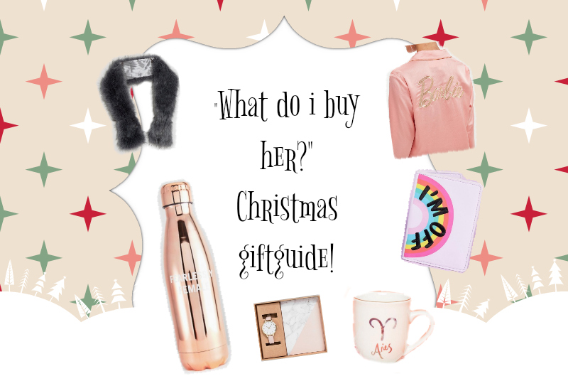christmas gift guide for her cheap affordable