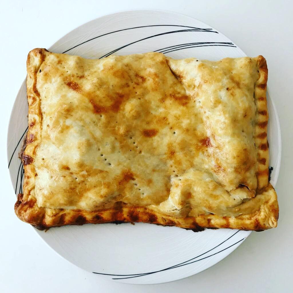 Dieta alea blog empanadillas