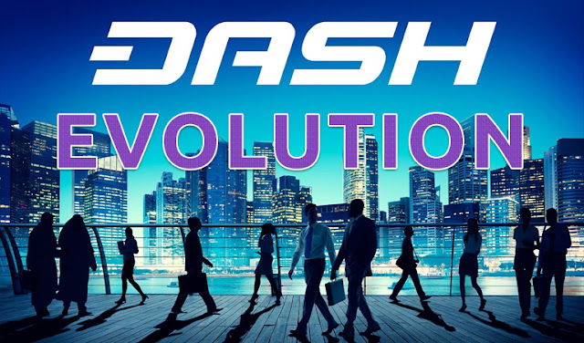 Dash Core nộp bằng sáng chế bảo vệ cho các nền tảng Evolution, phát hành bản Demo, vào nửa cuối năm 2018
