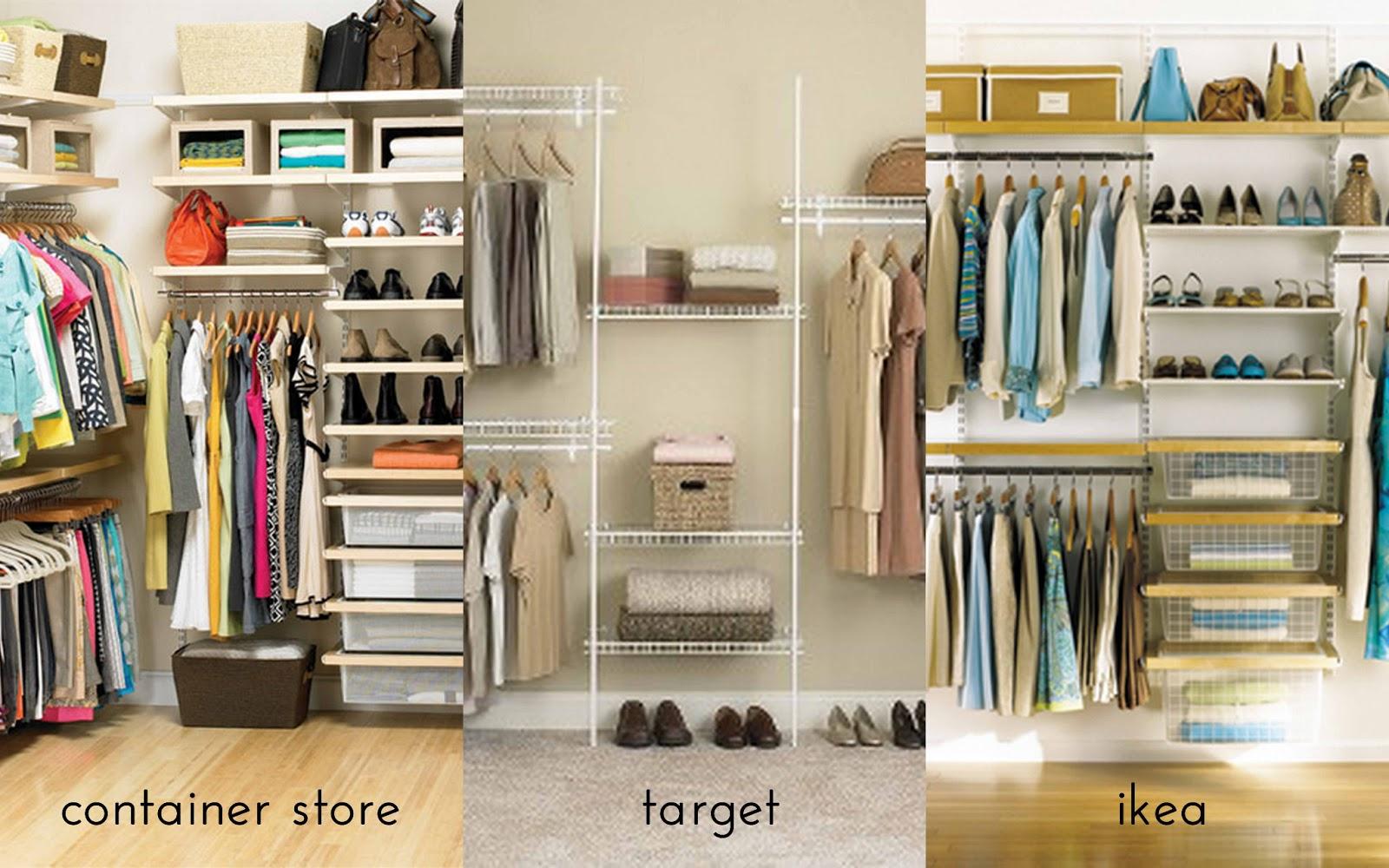 closet storage ikea listitdallas