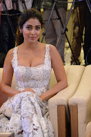 Shriya Sharan in Gorgeous Sleeveless Glittering short dress at Paisa Vasool audio success meet ~  Exclusive Celebrities Galleries 054.JPG