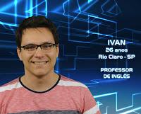 BBB13 Ivan Marcondes