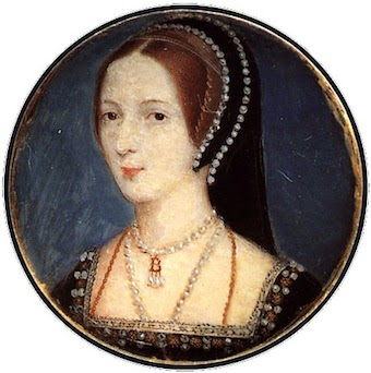 Image result for anne boleyn portrait