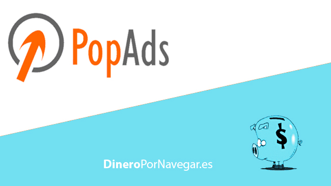 PopAds - Publicidad Pop-Up para tu web
