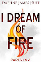https://www.amazon.com/Dream-Fire-Daphne-James-Huff-ebook/dp/B078TW87X6
