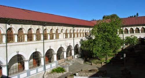 Clasificación De Los Museos De Quito Museo Biblioteca