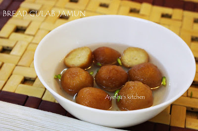 bread gulab jamun recipes bread recipes kerala sweets indian