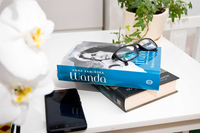 książki o alpinizmie Wanda Rutkiewicz
