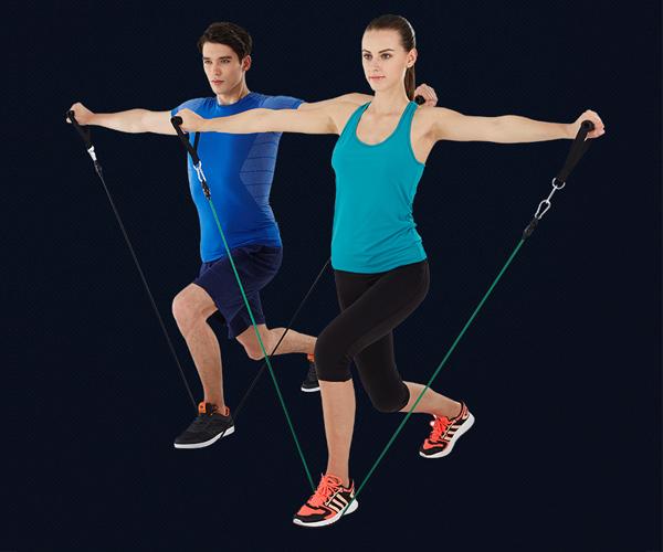 4 dụng cụ tập gym tại nhà cho nữ