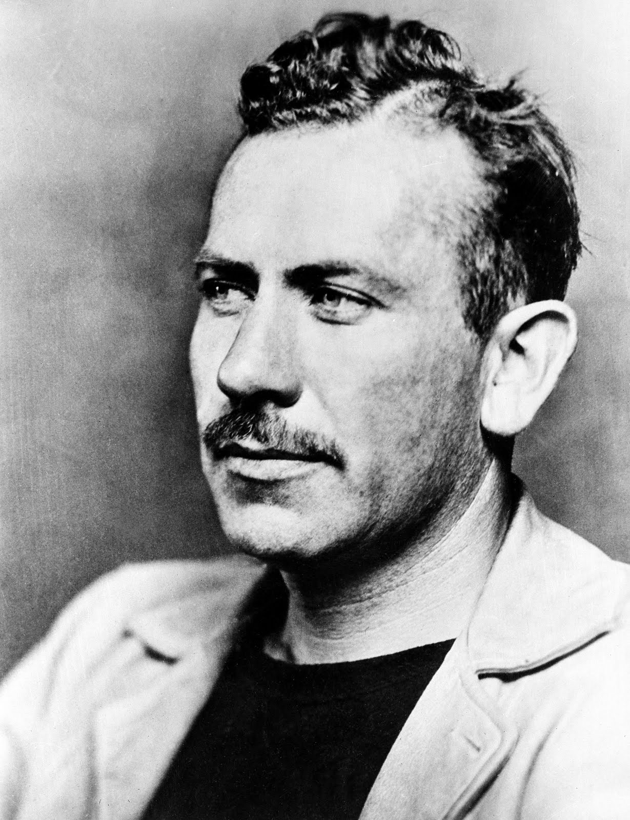 The Incredibly Fascinating Life of John Steinbeck: A Biography