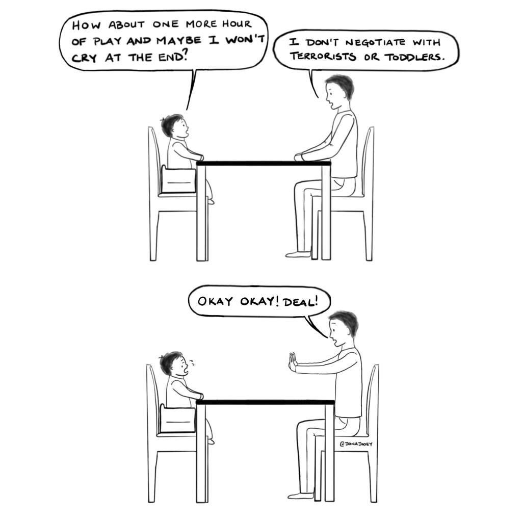 Negociar-birra