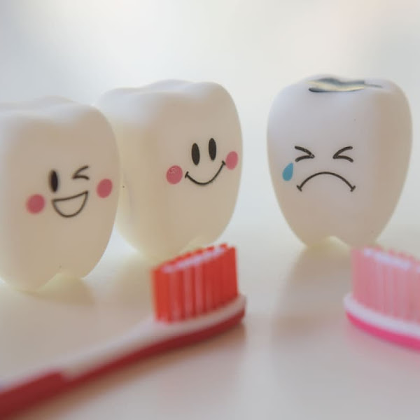 Yuk Coba Cara Memutihkan Gigi Yang Satu Ini