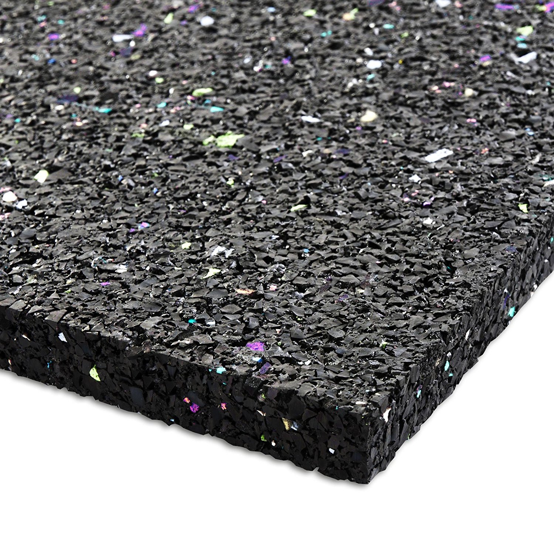 tappetino antivibrazioni per PC