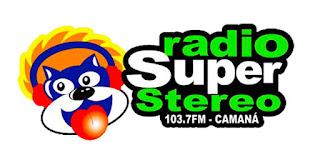 Radio Super Stereo 103.7 FM Camana