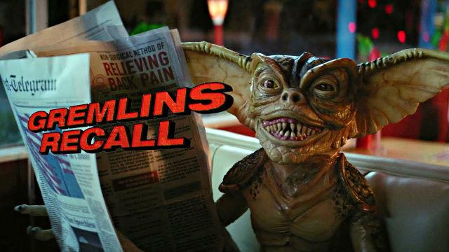 Gremlins Recall - Film Complet en VOSTFR