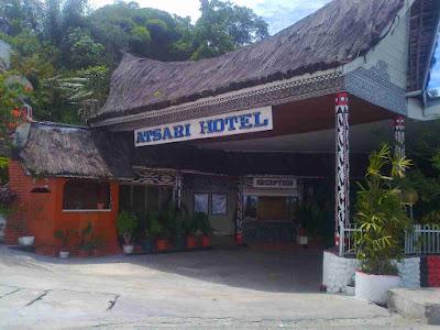 Hotel Atsari Prapat
