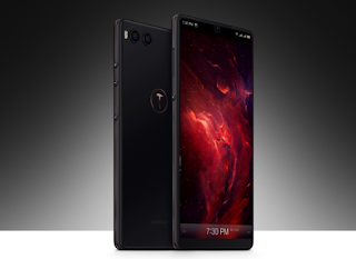 Smartisan R1 Is Official: The First Smartphone With 1TB of Storage!