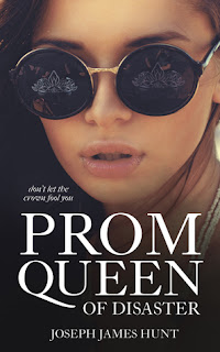 Young adult contemporary by Joseph Hunt Prom Queen of Disaster!