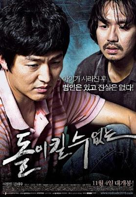 Sinopsis No Doubt [Korea] (2010)