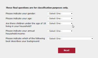 mykfcexpreience survey