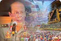 May Day di Provinsi Papua Berjalan Aman