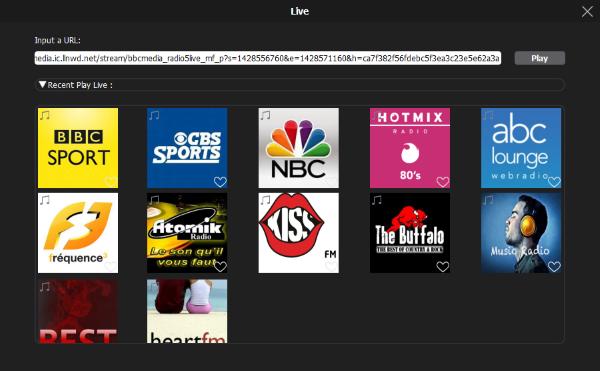 برنامج تشغيل الفيديوهات بتقنية 360 درجة على الويندوز و الماك 5KPlayer Review