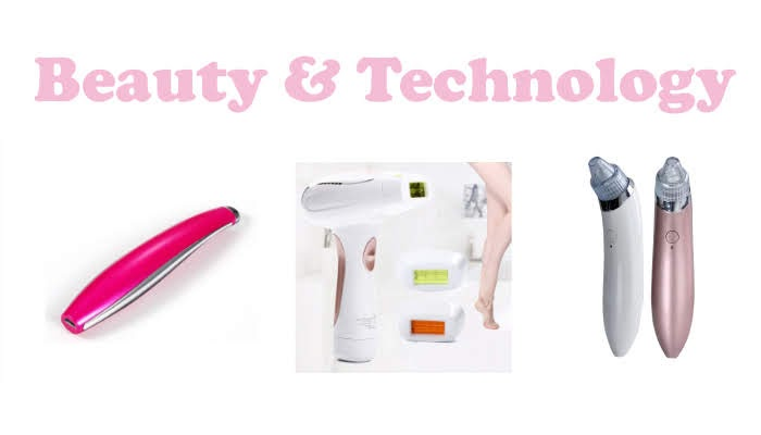 Beauty & Technology Combined