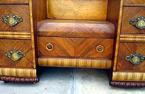 Antiquesq Amp A Newlywed Furniture