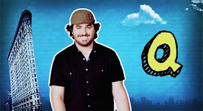 "Brian ""Q"" Quinn Impractical Jokers"