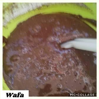 مافن الشوكولاته وصفة انجليزية رائعة
