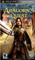 The Lord of the Rings - Aragorn's Quest