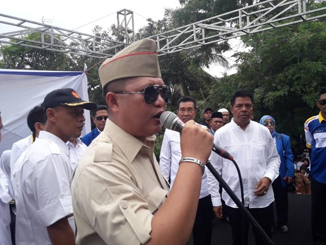 Kursi Ketua DPC Gerindra Lotim Digoyang