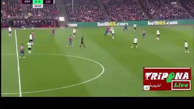 ملخص مباراة ليفربول وكريستال بالاس 31/03/2018
